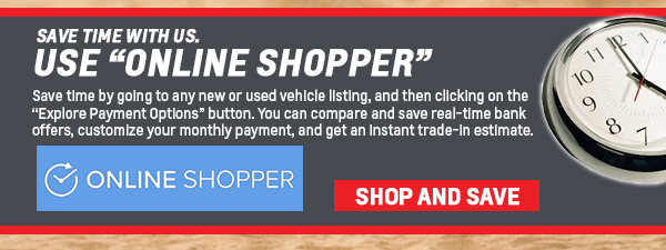 Andrew toyota summer deals online shopper
