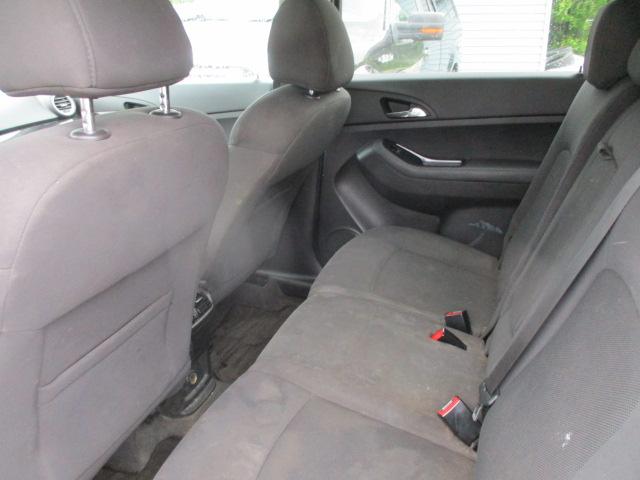 2012 Chevrolet Orlando 1LT