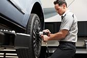 Select Tire Rebate