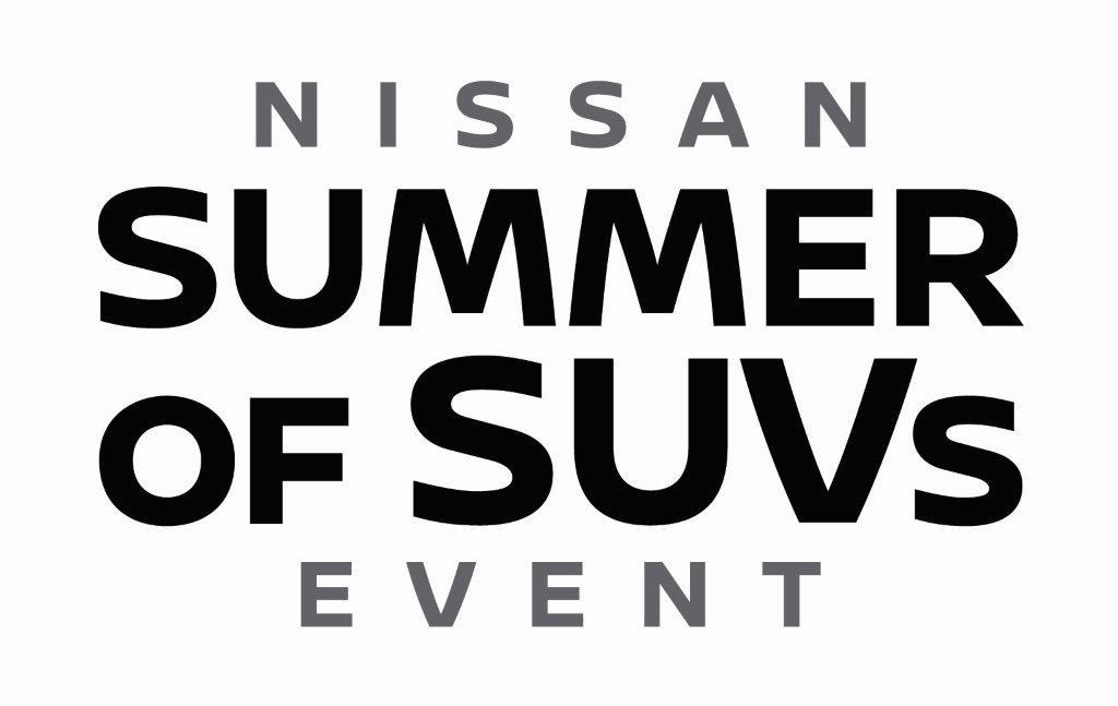 Summer of SUVs Event