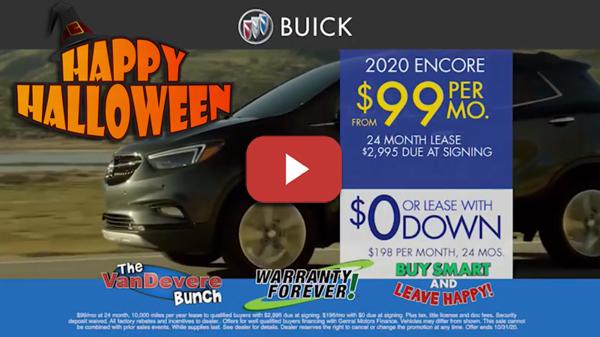 Buick Specials