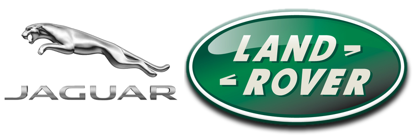 JAGUAR LAND ROVER BLUFF CITY Logo