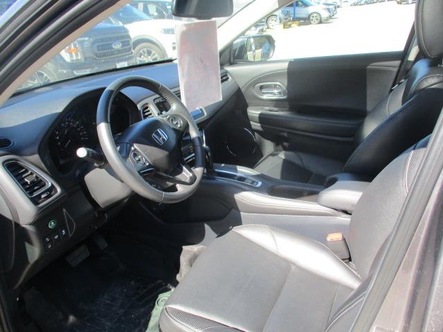 2017 Honda HR-V EX-L