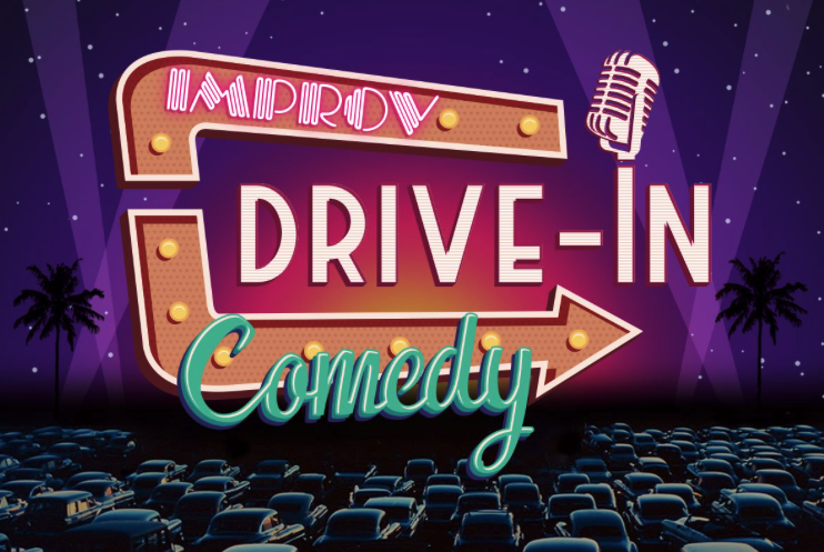 Drive-In Comedy
