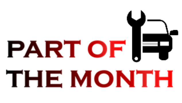 Part of the Month