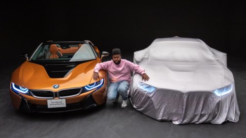 BMW Khalid