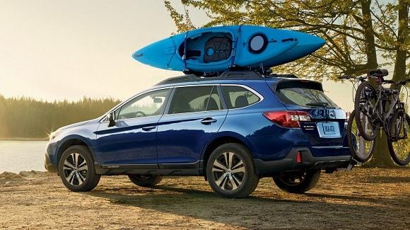 Subaru Sales