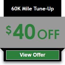 60k Mile Tune-Up