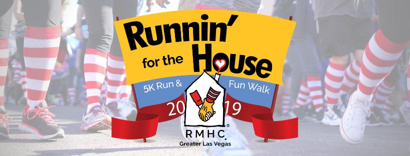 Runnin For the House