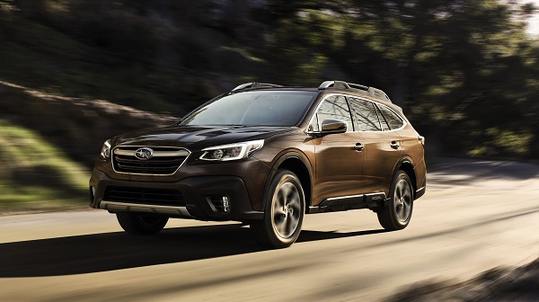 Subaru Outback Pricing