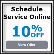 Coupon - Schedule Service Online