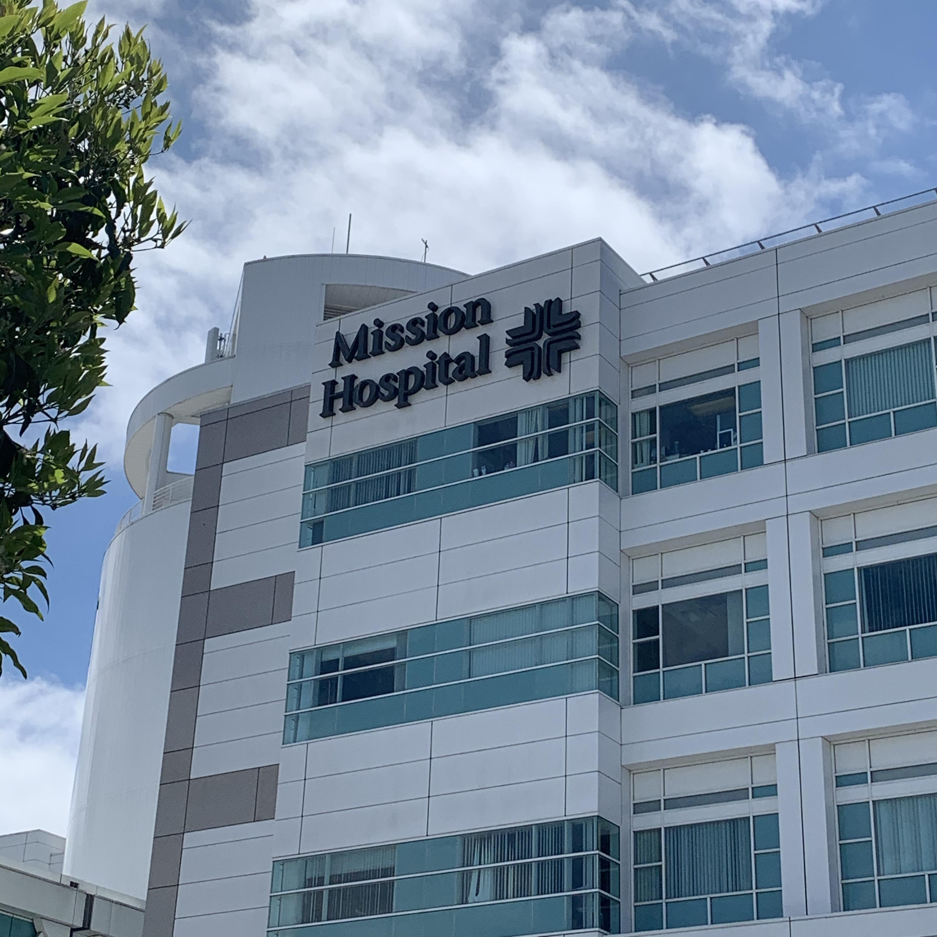 Mission Hospital
