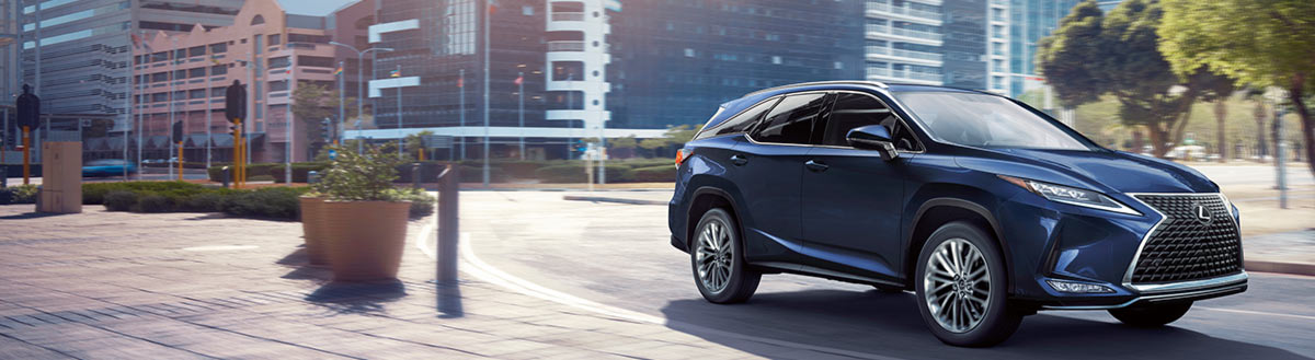 2021 Lexus RX Toronto, ON