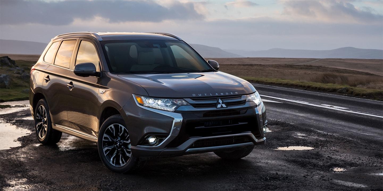 2018 Mitsubishi Electric Models for Sale in Corona