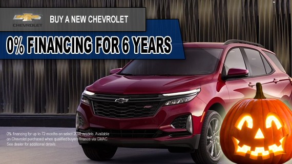 Save On Chevrolet