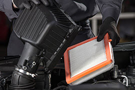 $10 OFF Engine Air Cleaner/Filter