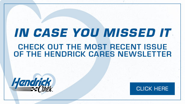 Hendrick Cares