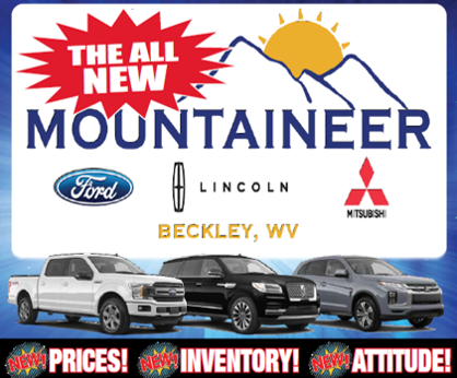 The All New Mountaineer