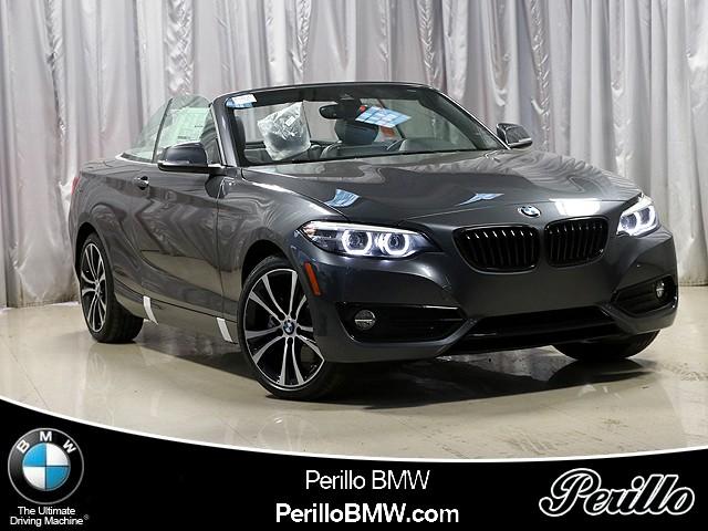 New 2020 BMW 230i xDrive 230i xDrive