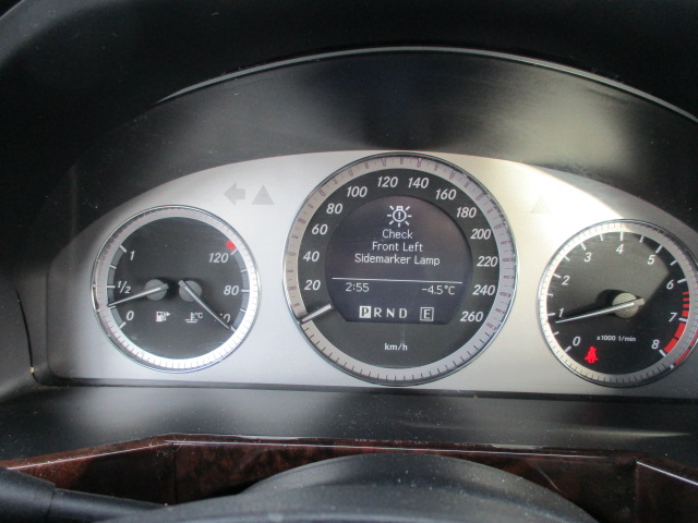 2011 Mercedes-Benz GLK 350 GLK 350