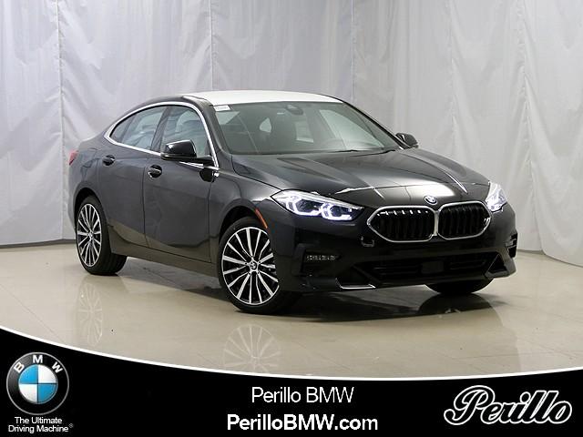New 2021 BMW 228i xDrive 228i xDrive