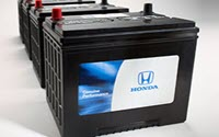 New Genuine Honda  ​Battery