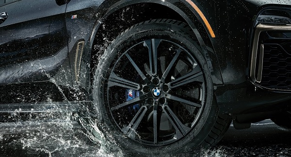 Your BMW Tires