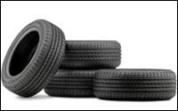 MDX Tires