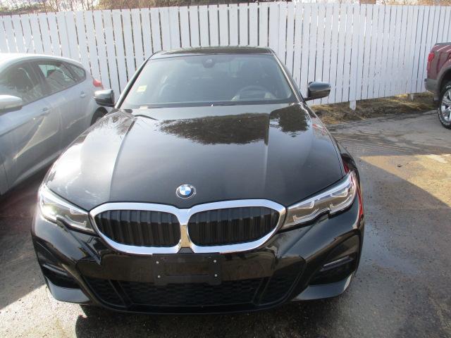 2019 BMW 330i xDrive 330i xDrive
