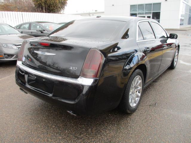 2013 Chrysler 300 Touring