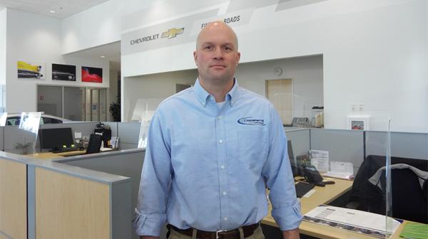Employee Spotlight: Bill Maloney