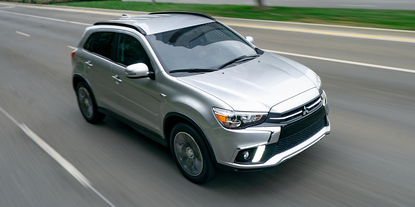 Easy Down Payment for Mitsubishi in Corona