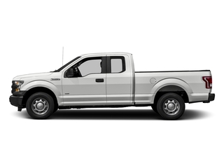 2017 Ford F-150 XL 2WD SuperCab 6.5' Box