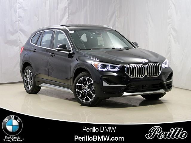New 2021 BMW X1 xDrive28i xDrive28i