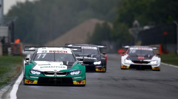 Future BMW Group Motorsport Program