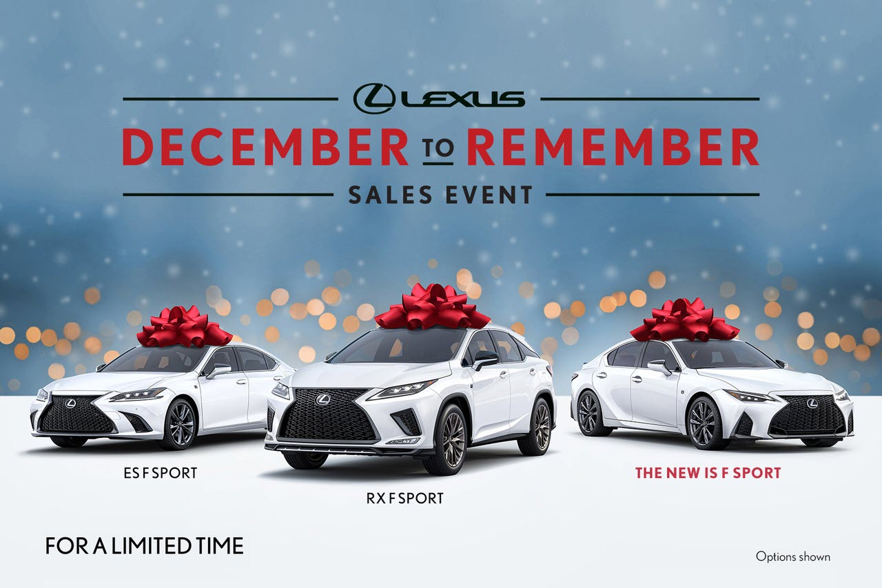 December to Remember is Here
