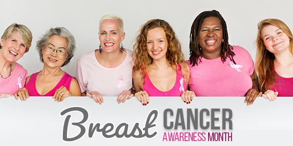 Breast Cancer Appreciation Month
