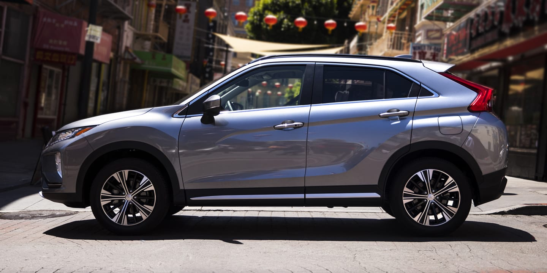 2019 Mitsubishi Eclipse Cross for Sale in Corona