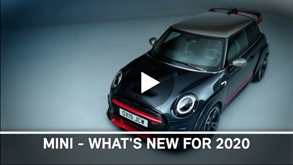 mini new for 2020