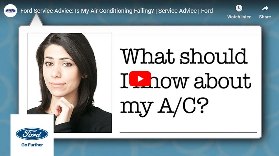 Ford-AC Advice