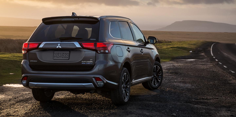 2018 Mitsubishi Outlander PHEV for Sale in Corona