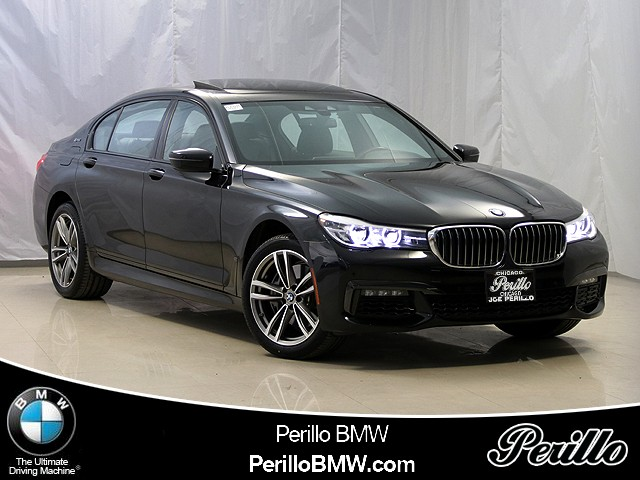 Certified Pre-Owned 2018 BMW 740e xDrive iPerformance 740e xDrive iPerformance