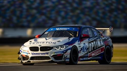BMW 24 Hours of Daytona