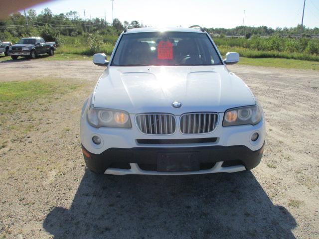 2010 BMW X3 xDrive30i 30i