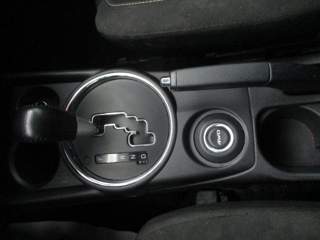2016 Mitsubishi RVR SE