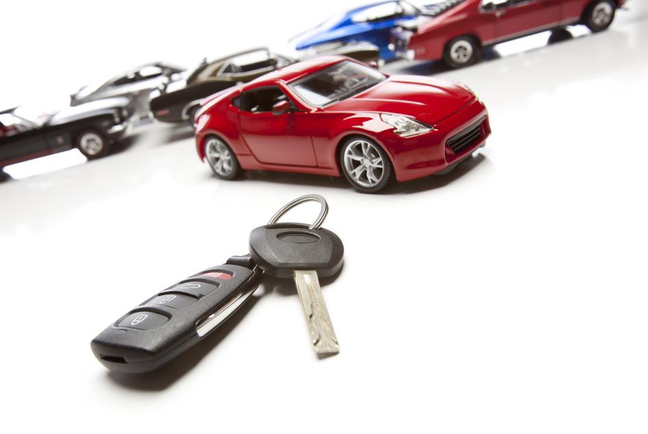 Prior Repossession Auto Financing near Murrieta