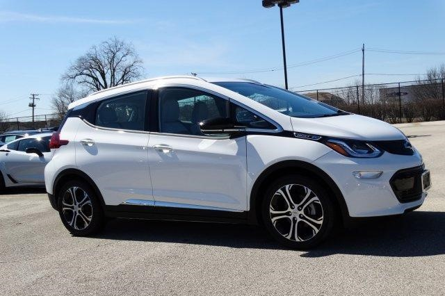 Featured New Vehicle: 2019 Chevrolet Bolt EV