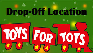 Bring Your Toys for Tots Donations to Walnut Creek Honda