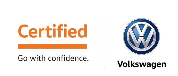 VW Certified Pre-Owned Logo