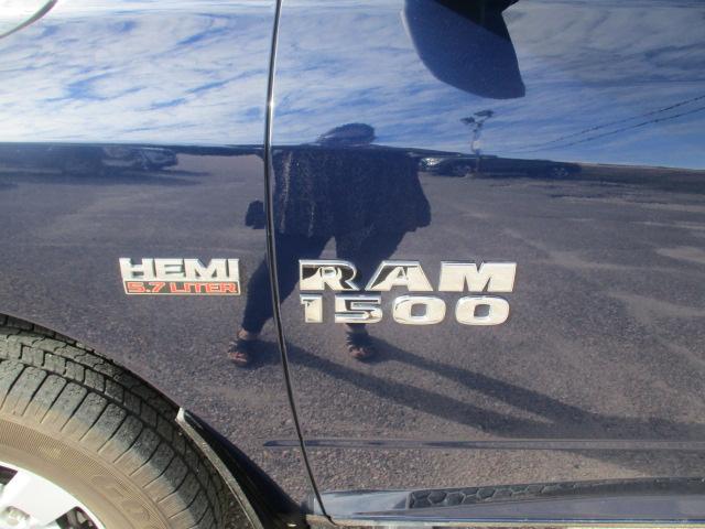2018 Ram 1500 ST
